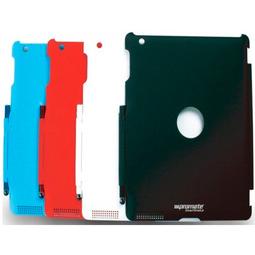 Чехол для планшета Promate SMARTSHELL.P Black Для Apple iPad