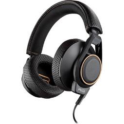 Наушники Plantronics RIG 600 Black