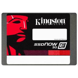SSD диск Kingston SE50S37/100G