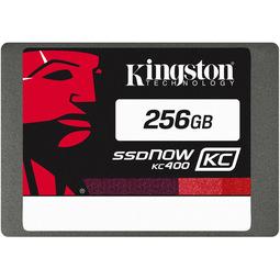 SSD диск Kingston SKC400S37/256G