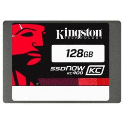 SSD диск Kingston SKC400S37/128G