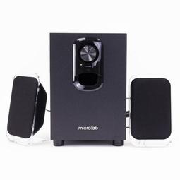 Звуковые колонки Microlab M-108R Black