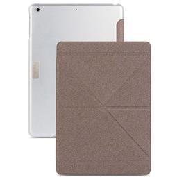 Чехол для планшета Moshi VersaСover Gray Для iPad Mini 2