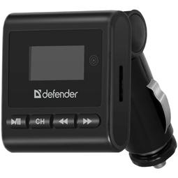 FM модулятор Defender RT-Basic
