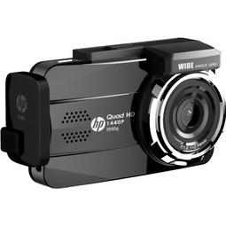 Видеорегистратор HP F890G Black