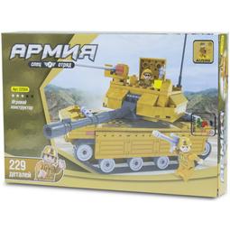 Конструктор Ausini Армия 22504