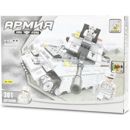 Конструктор Ausini Армия 22601