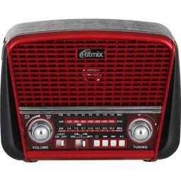 Радиоприемник Ritmix RPR-050 Red