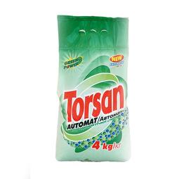 Стиральный порошок Набор Torsan Automat 4кг + 4кг