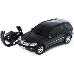 Радиоуправляемая игрушка Rastar Mercedes-Benz ML Class 21000B Black