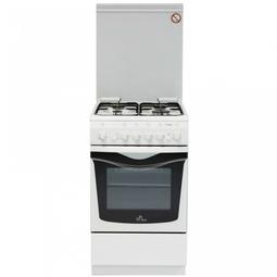 Газовая плита De Luxe 506040.03Г (КР) Ч/Р