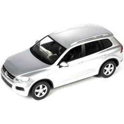 Радиоуправляемая игрушка Rastar Volkswagen Touareg 49300S Silver