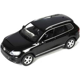 Радиоуправляемая игрушка Rastar Volkswagen Touareg 49300B Black
