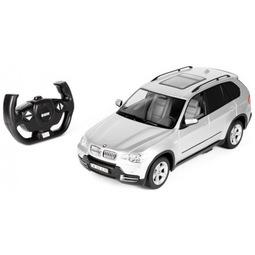 Радиоуправляемая игрушка Rastar BMW X5 23200(1)S Silver