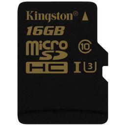 Карта памяти Kingston SDCG/16GBSP