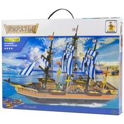 Конструктор Ausini Пираты 27806