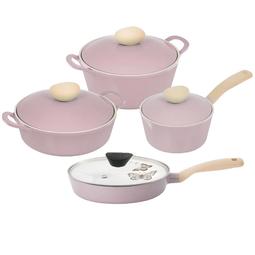 Набор посуды Frybest Round-N22-P