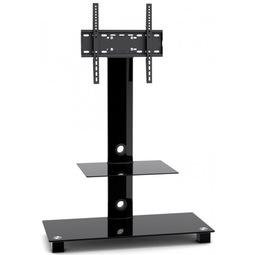 Стойка для аппаратуры Deluxe DLCF-230 Black
