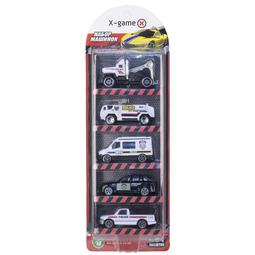 Набор игрушек X-Game XGCM5B