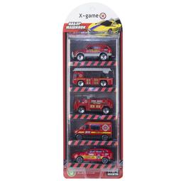 Набор игрушек X-Game XGCM5C