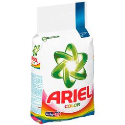 Стиральный порошок Ariel Color 3 кг