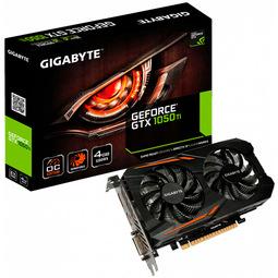 Видеокарта Gigabyte GV-N105TOC-4GD