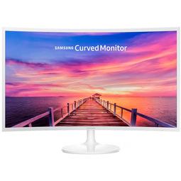 Монитор Samsung LC32F391FWIXCI