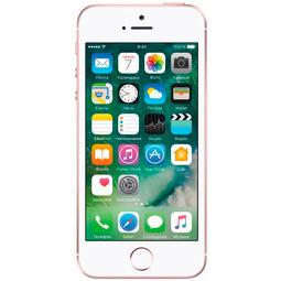 Смартфон iPhone SE 32GB Rose Gold
