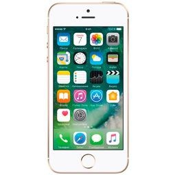 Смартфон iPhone SE 32GB Gold