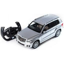 Радиоуправляемая игрушка Rastar Mercedes-Benz GLK-Class 31900S Silver