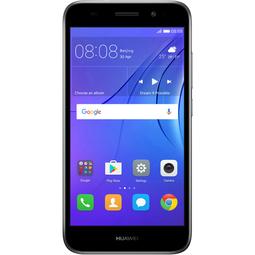 Смартфон Huawei Y3 2017 Grey