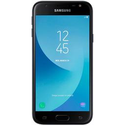 Смартфон Samsung Galaxy J3 2017 Black