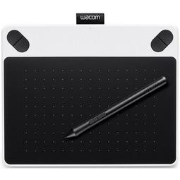 Графический планшет Wacom Intuos Draw Pen Small (CTL-490DW-N)
