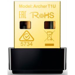Беспроводной Wi-Fi адаптер TP-Link Archer T1U