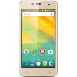 Смартфон Prestigio Muze G3 LTE Gold