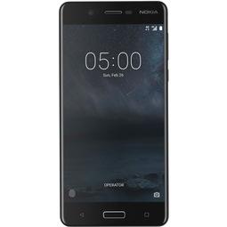 Смартфон Nokia 5 Black