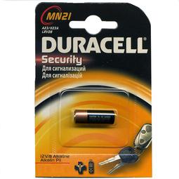Элемент питания Duracell MN21
