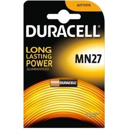 Элемент питания Duracell MN27