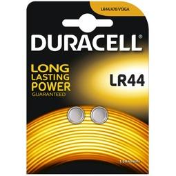 Элемент питания Duracell LR44