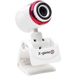 WEB камера X-Game XW-72W White