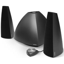 Звуковые колонки Edifier E3350 Prisma Black