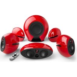 Звуковые колонки Edifier E255 Red