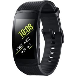 Фитнес-браслет Samsung Gear Fit2 Pro Black