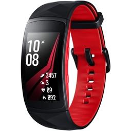 Фитнес-браслет Samsung Gear Fit2 Pro Red