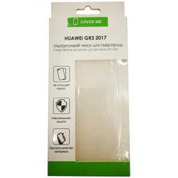 Чехол для смартфона Coverme Gel Cover для Huawei GR3 New