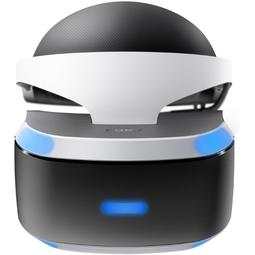 Аксессуар для игровой приставки Sony PlayStation VR CUH-ZVR1