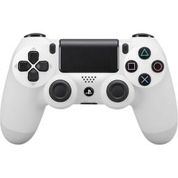 Джойстик Sony Dualshock 4 v2 White