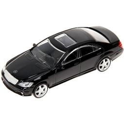 Игрушечная машинка Rastar Mercedes-Benz S 63 AMG 37100B Black