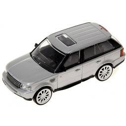 Игрушечная машинка Rastar Land Rover Range Rover Sport 36600S Silver