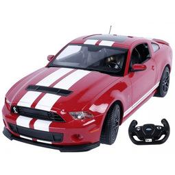 Радиоуправляемая игрушка Rastar Ford Shelby GT500 49400R Red